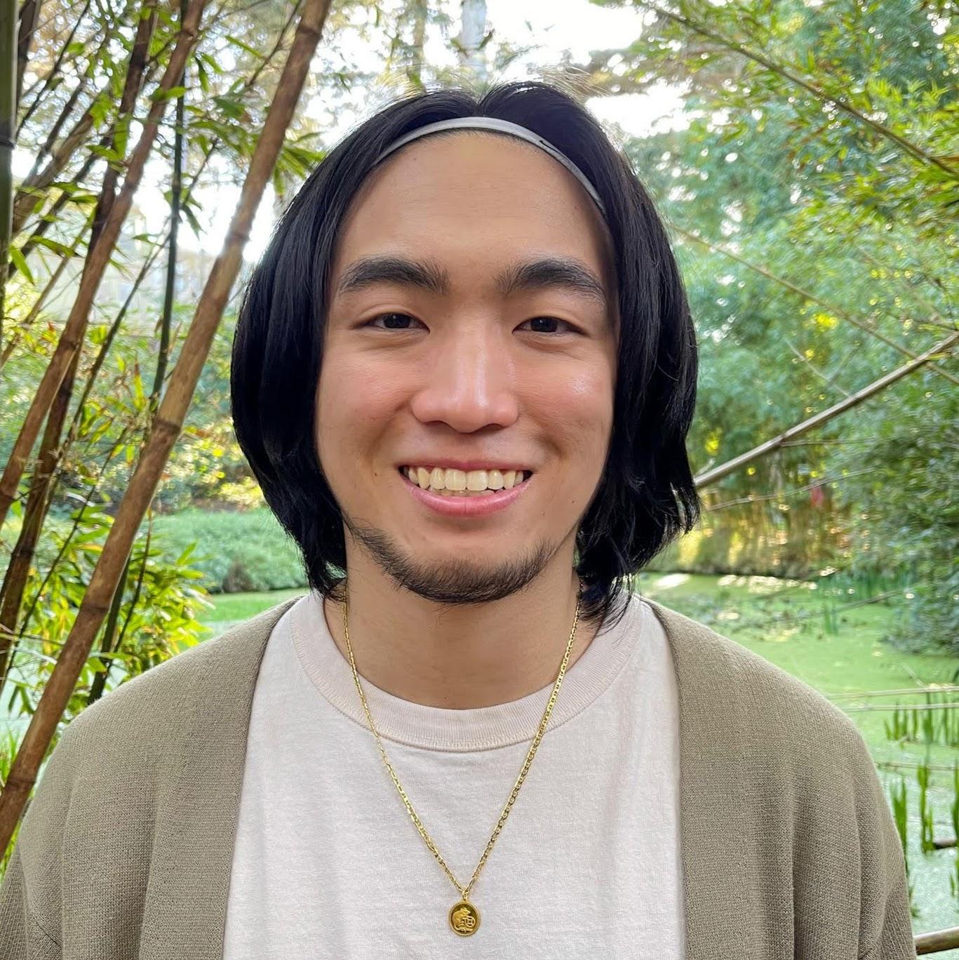 Richard Su